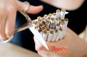 Як кинути курити легко і невимушено