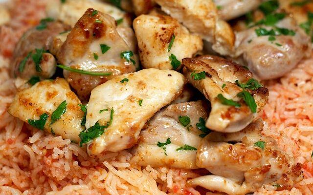 Як з качки приготувати плов: вишукане східне блюдо