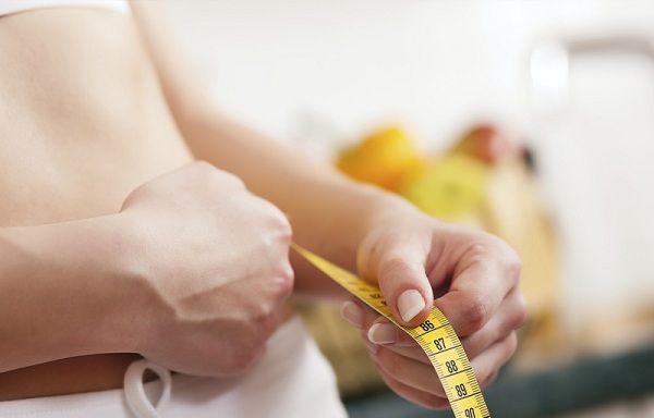 Як набрати вагу жінці
