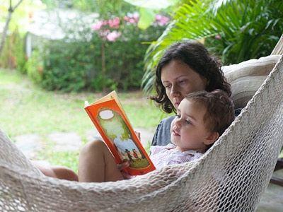 Як навчити дитину говорити букву «л»?