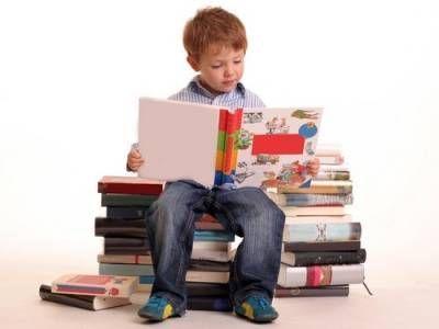 Як навчити дитину переказувати прочитане
