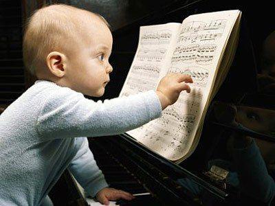 Як навчити дитину співати