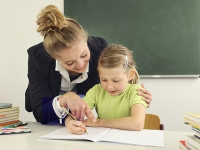 Як навчити дитину правильно тримати ручку