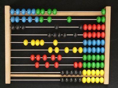 Як навчити дитину вирішувати задачі з математики
