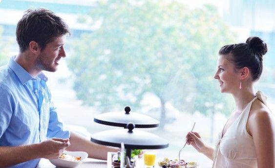 Як одягнутися на перше побачення