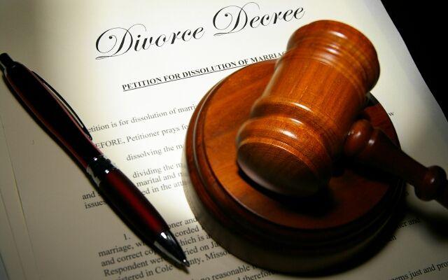 Як писати заяву на розлучення: правила оформлення