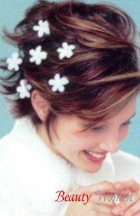 Як підготувати волосся для весільної зачіски? Основні рекомендації для зачіски