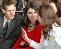 Як подружитися з колегами?