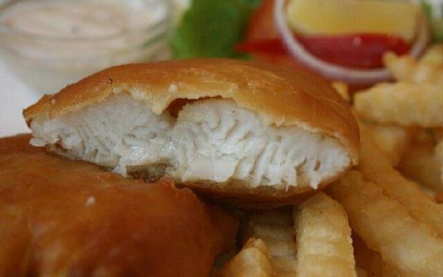 Як посмажити рибу в клярі: закуска або фірмове блюдо