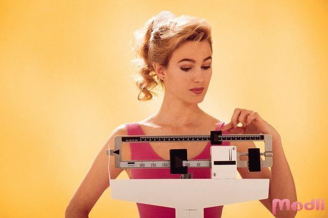 Як правильно дівчині набрати вагу