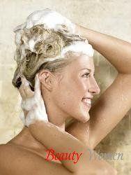 Як правильно мити волосся в залежності від типу волосся. Сушка волосся