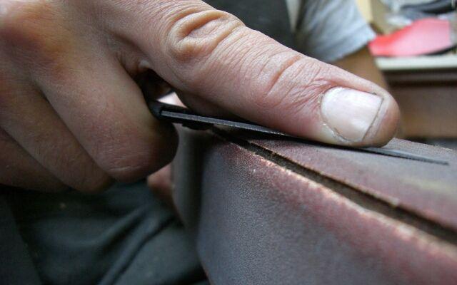 Як правильно нагострити ніж: завжди гострі леза