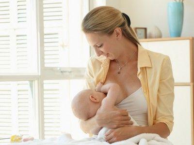 Як правильно відучити дитину від грудного вигодовування