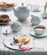 Як правильно подавати чай. Етикет чаю, сервіровка чайного столу. Як підібрати скатертини, серветки