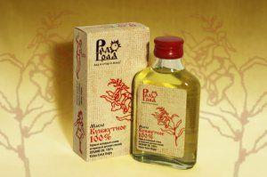 Як правильно приймати кунжутне масло, обгортання з маслом кунжутним