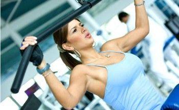 Як правильно провести тренування для дівчат в тренажерному залі