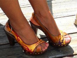 Як правильно вибрати взуття?
