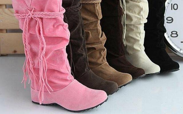 Як правильно вибрати зимові чоботи: краще для твоїх ніг