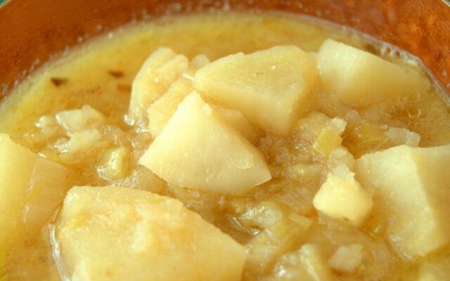Як приготувати картопляний суп: доступне перша страва