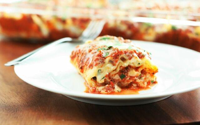 Як приготувати лазанью вдома: традиційна кухня італії