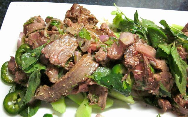 Як приготувати м'ясо по тайськи: ще один рецепт сходу