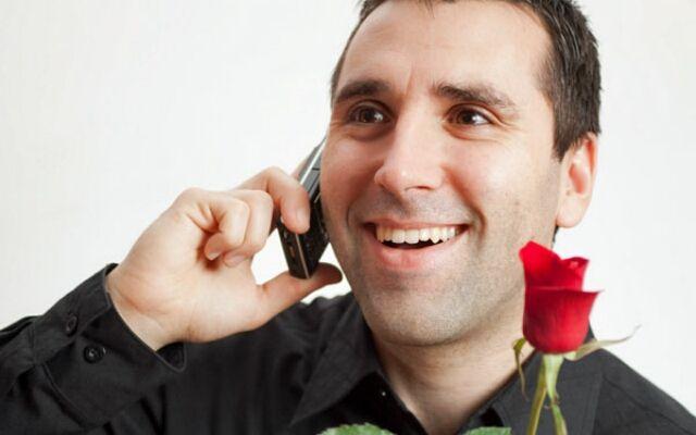 Як розпізнати закоханого чоловіка: типові ознаки