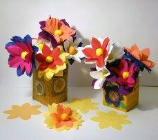 Як зробити квіти з паперу своїми руками?