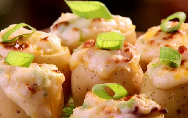 Як зробити картоплю в мікрохвильовці: плита не знадобиться