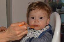 Як зробити харчування вашої дитини здоровим?