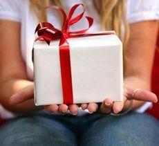 Як зробити корисний подарунок чоловікові?