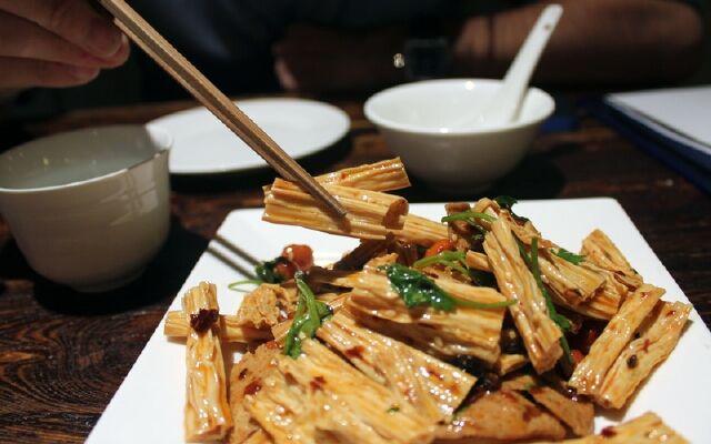 Як зробити спаржу по-корейськи: заморська закуска будинку