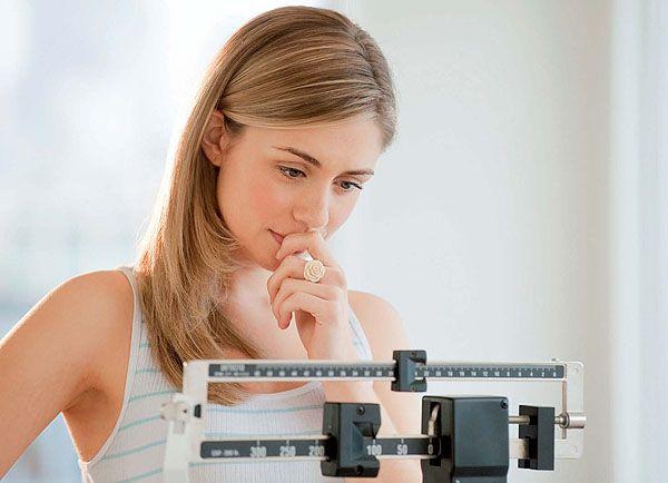Як скинути вагу без дієт?