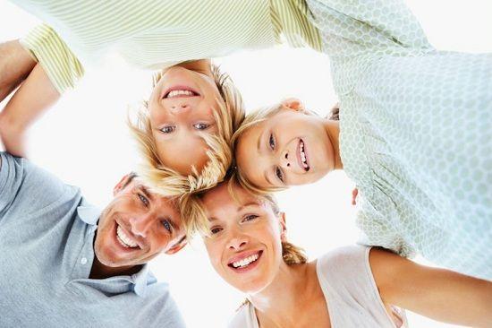 Як зберегти сім'ю
