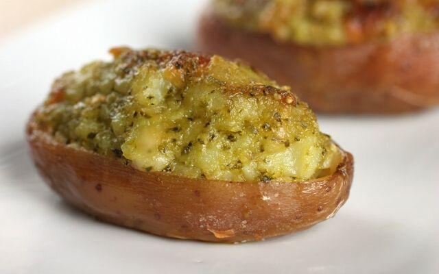 Крихітка картопля в домашніх умови: швидка і здорова їжа