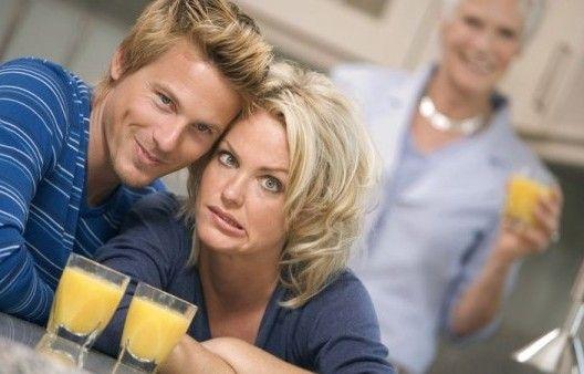 Як поліпшити відносини зі свекрухою?