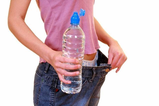 Як вживати талу воду для схуднення?