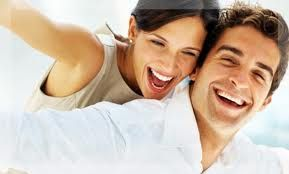 Як повернути колишню любов за 8 кроків. Крок 8: закладаємо фундамент нової міцної любові