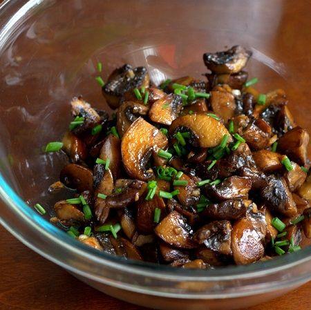 Як смачно посмажити гриби?