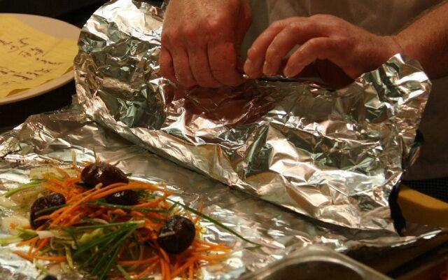 Як смачно запекти овочі в духовці: абсолютно новий смак