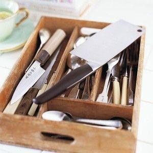 Як вибрати кухонні ножі?