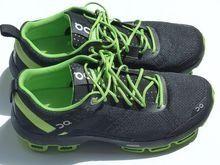 Як вибрати кросівки для спорту