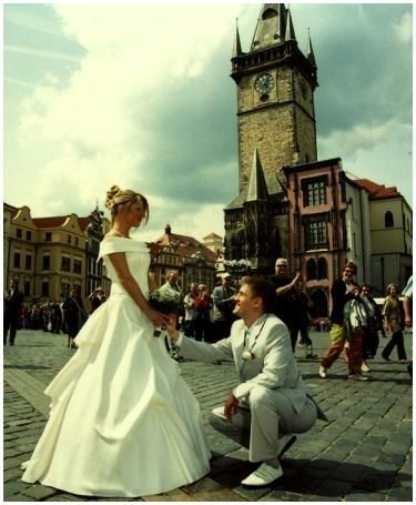 Як вибрати весільне агентство і в скільки це обійдеться?