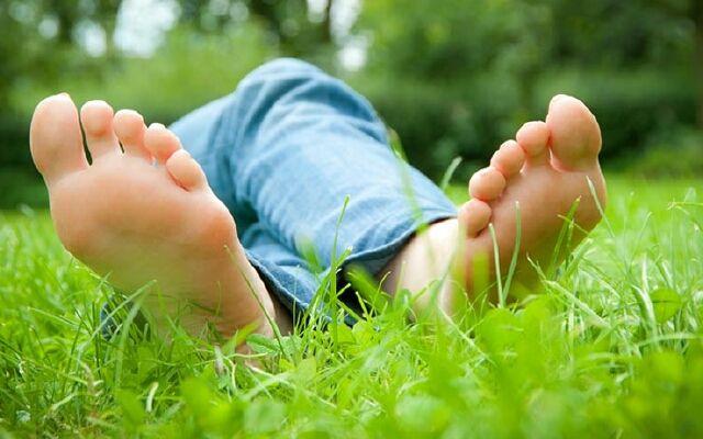Як вилікувати кісточку на нозі: рівна і здорова ступня