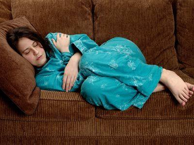 Як завагітніти після вагітності, що завмерла