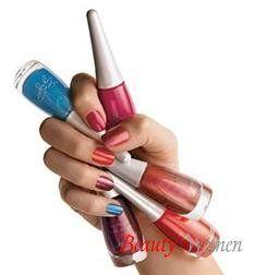 Який вибрати лак для нігтів?