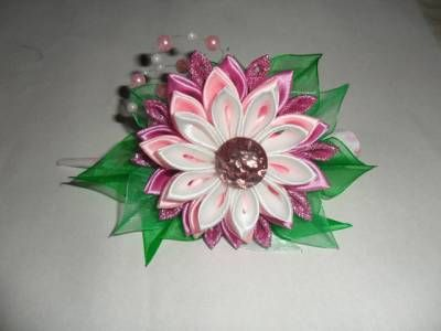 Канзаші квіти