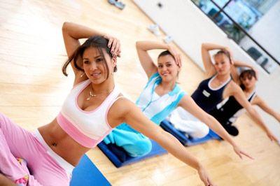 Комплекс вправ бодіфлекс: дихання, специфіка, протипоказання