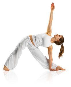 Комплекс вправ для розтяжки м'язів ніг: знаходимо стрункість і гнучкість