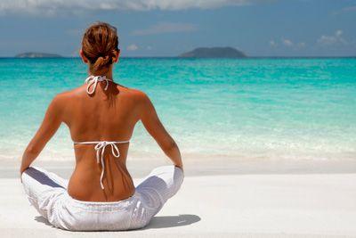 Комплекс вправ для спини: гордий стан, божественна гнучкість