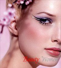 Контрастний макіяж. Технологія макіяжу